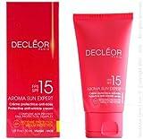 Decleor Aroma Sun Expert - Protective Anti-Wrinkle Cream SPF 15 Medium Protection - 50ml