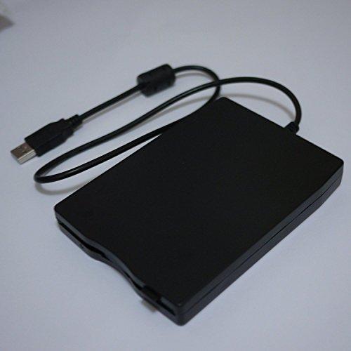 [Simble] USB 外付け フロッピー ディスク ドライブ 3.5 イ...
