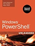img - for Windows PowerShell Unleashed (2nd Edition) book / textbook / text book
