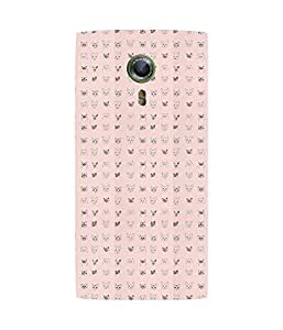 Perfect Picture Alcatel One Touch Flash 2 Case