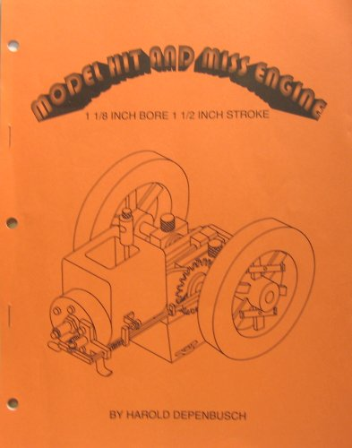 Model Hit and Miss Engine