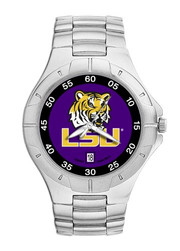 Ncaa Lsu Tigers Men'S Pro Ii Watch