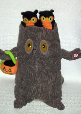 Spooky Tree Hallmark - 1