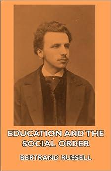 Bertrand russell essays on education pdf