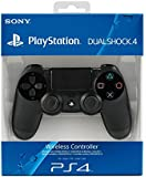 Sony - Mando Dualshock, Color Negro (PlayStation 4)