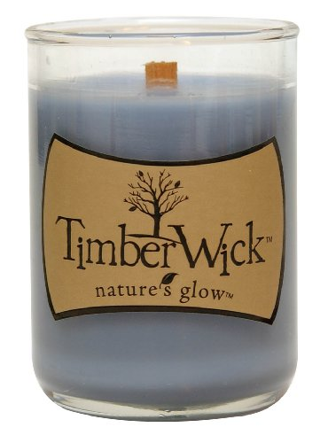 Timberwick Tropical Waterfall Soy Mini Candle