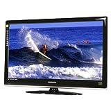 """Hannspree ST42DMSB 42"""" LCD HDTV"""