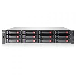 HP ProLiant DL180 G6 Server