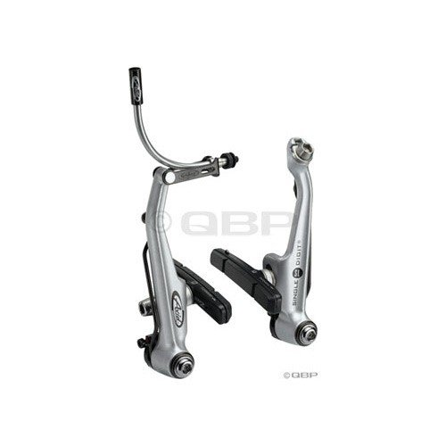 Image of Bike Brake - Avid Rim Brake - Avid Single Digit SL Linear Pull Rim Brake (B002LLC9YQ)