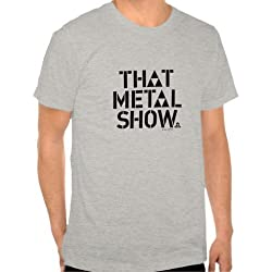 That Metal Show: Logo Tee - Unisex