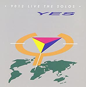 9012 LIVE- THE SOLOS/ Expanded