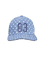 adidas Neo Polka Dot cap for women