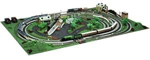 Hornby R8217 00 Gauge TrakMat Track