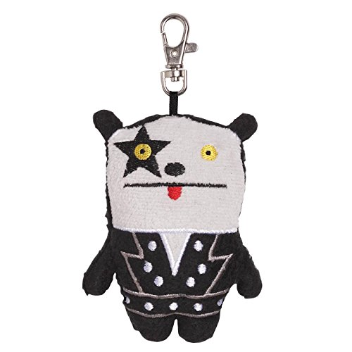 Uglydoll Kiss -Big Toe Starch Backpack Clip Plush