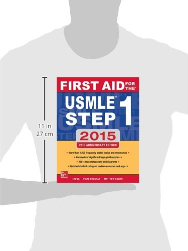how to study for the usmle step 1 2016