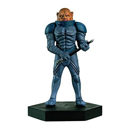 Doctor Who Sontaran General #7 Collector Figure