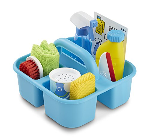 Melissa & Doug Let's Play House Cleaning Caddy