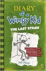 diary of a wimpy kid books the last straw pdf