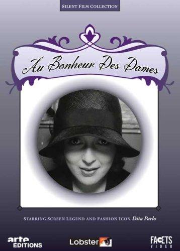 Au Bonheur Des Dames [DVD] [1930] [US Import]