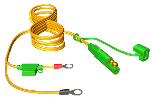 Save A Battery 2087 5 Amp Fused 6' Battery Term Lug Cable