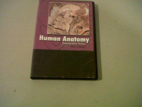 Human Anatomy: Interactive Atlas, by Mark Nielsen, Shawn Miller