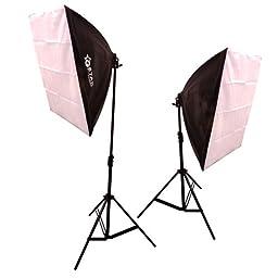 G-Star PH-SB-1 Photography Photo Studio Lighting Kit