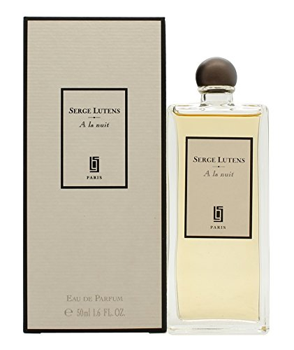 A La Nuit Eau De Parfum Spray 50 ml Unisex