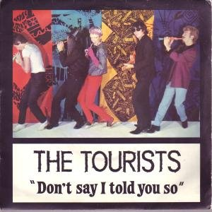 THAT'S WHEN I THINK OF YOU 7 INCH (7 VINYL 45) UK WEA 1988