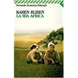 La mia Africadi Karen Blixen