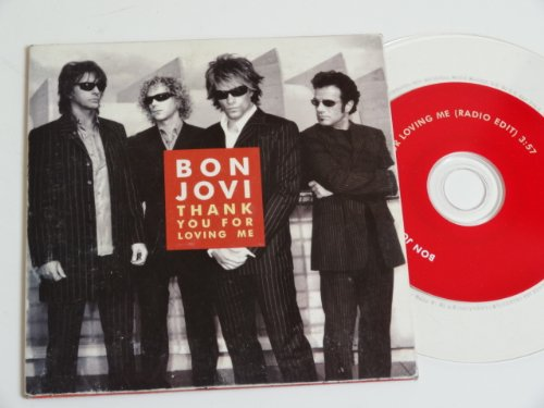 Bon Jovi-Thank You For Loving Me-(572-730-2)-CDS-FLAC-2000-WRE Download