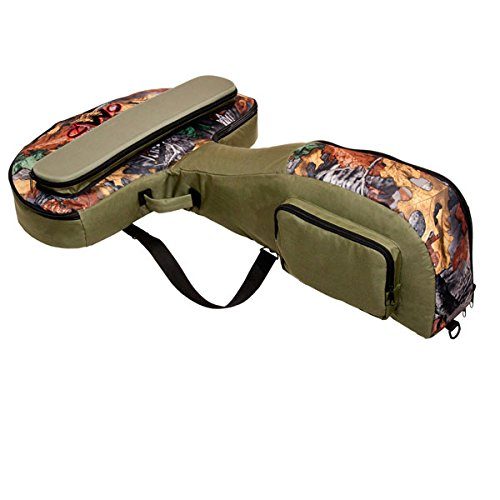 OMP Universal Compact limb Crossbow Case
