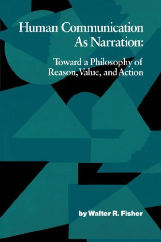 Human Communication as Narration: Toward a Philosophy of...
