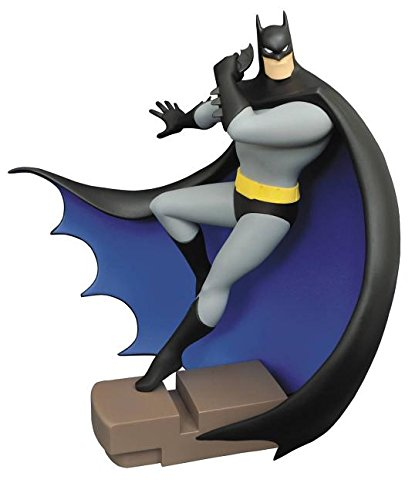 Diamond-Select-Toys-DC-Gallery-Batman-The-Animated-Series-Batman-PVC-Statue
