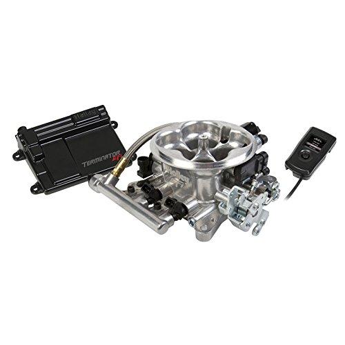 Holley 550-405 Terminator EFI Throttle !! - ZemfiradfPanina on