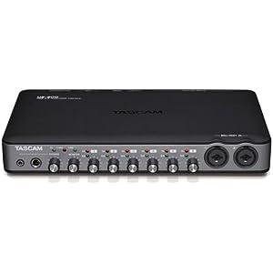 TASCAM US-800 USBオーディオ/MIDIインターフェース