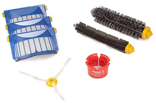 Cheapest Prices! iRobot Roomba 600 Series Replacement Brush & Filters Kit