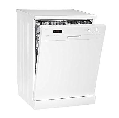 Haier DW12-T1347 Lave Vaisselle 47 dB