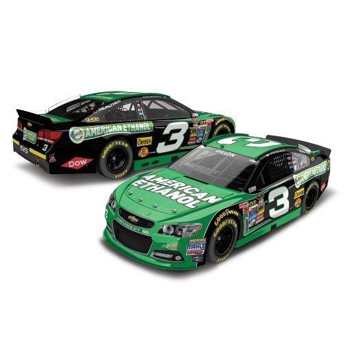 Amazon.com: Austin Dillon #3 American Ethanol 2014 Chevrolet SS NASCAR