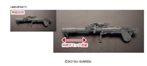 MG 1/100 MSN-06S シナンジュ (機動戦士ガンダムUC)