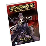 Warhammer Quest: The Adventure Card Game Witch Hunter
