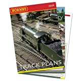 Hornby R8140 Hornby Track Plans 12th Edition Bookby Hornby Hobbies Ltd