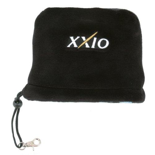DUNLOP(ダンロップ) XXIO ゼクシオ アイアン用ヘッドカバー ブラック GGE-X032I