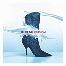 Plump DJs - The Funk Hits The Fan / The Gate
