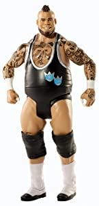 Brodus Clay #23 - Standard Series 27 - WWE Action Figure