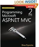 Programming Microsoft ASP.NET MVC (2nd Edition) (Developer Reference)