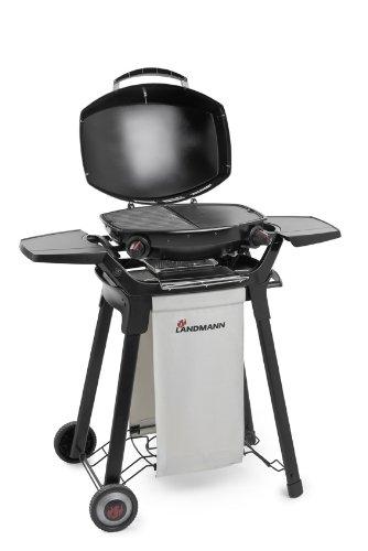 barbecue gaz compact