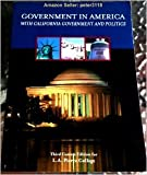 img - for Government in America with California Government and Politics book / textbook / text book