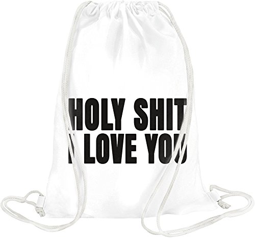 holy-shit-i-love-you-slogan-drawstring-bag