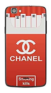 UPPER CASE™ Fashion Mobile Skin Vinyl Decal For Xolo One [Electronics]
