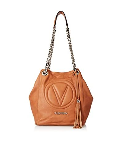 Valentino Bags by Mario Valentino Women's Bona Tote Bag, Whiskey
